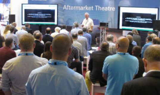 Hella proves popular at Automechanika Birmingham