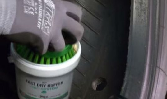 Video: Everything you need to know about solvent-free tyre repairs