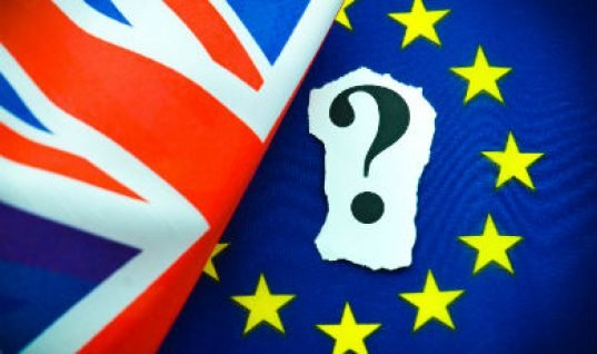 Aftermarket reacts to Brexit