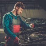 Left in the dark? The leave campaign is being asked what Brexit would mean for independent garages. Image: Bigstock.