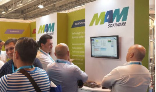 Mam Software gets ISO for information security management