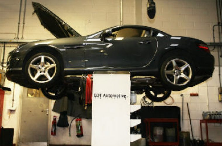 Independents report the benefits of engine decontamination treatment