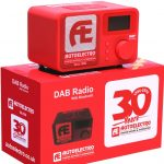 Autoelectro digital radio