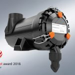 The international Red Dot jury awards the sought-after quality seal to stand out product designs.