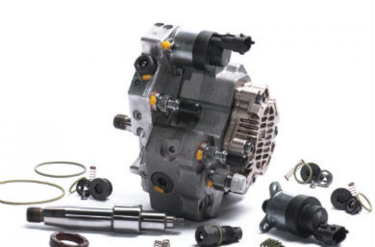 Specialist warns over lack of diesel reman standards