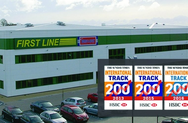 First Line continues to build upon export success