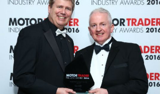 Servicesure Autocentre voted UK's best