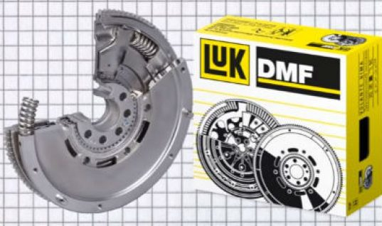 Video: LuK RepSet repair solutions explained