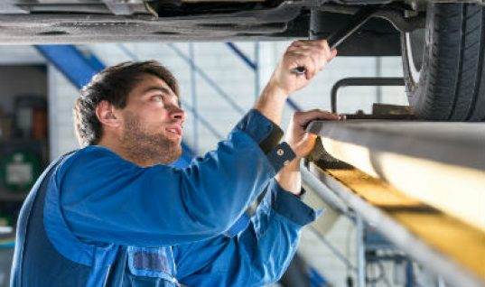 Number of cars with expired MOT is on the up, garages report
