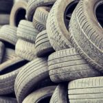 Dangerous tyres are the largest single contributory factor in accidents resulting in casualties. Image: Bigstock.
