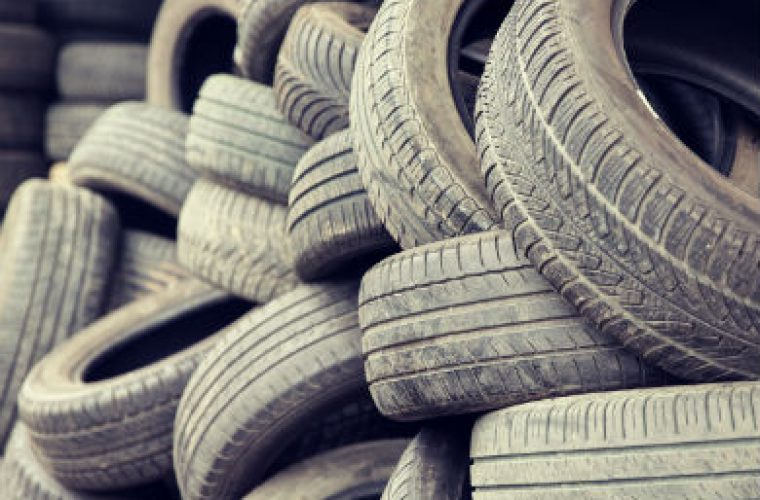 Over 10M cars are being driven with an illegal tyre, research suggests