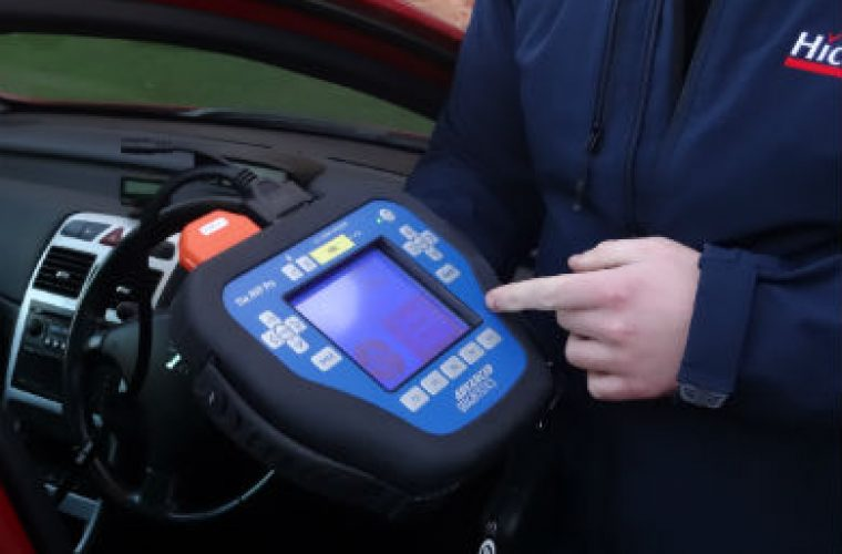 Garages urged to consider the benefits of key programming
