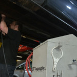 EDT Automotive has now carried out treatments on thousands of vehicles.