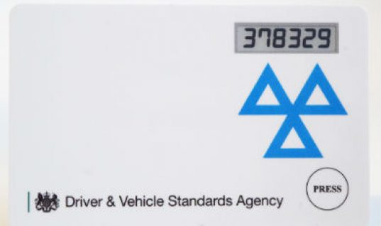 DVSA reassures test stations about new MOT card