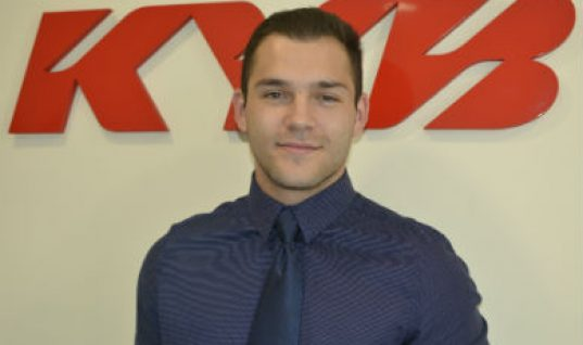KYB UK appoints new business manager