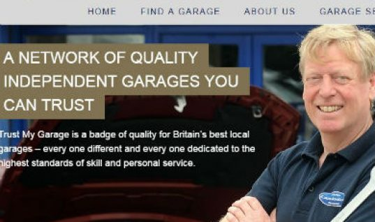 IGA to back Trust My Garage with a £1,000 guarantee