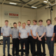 First ever Bosch automotive apprentices graduate