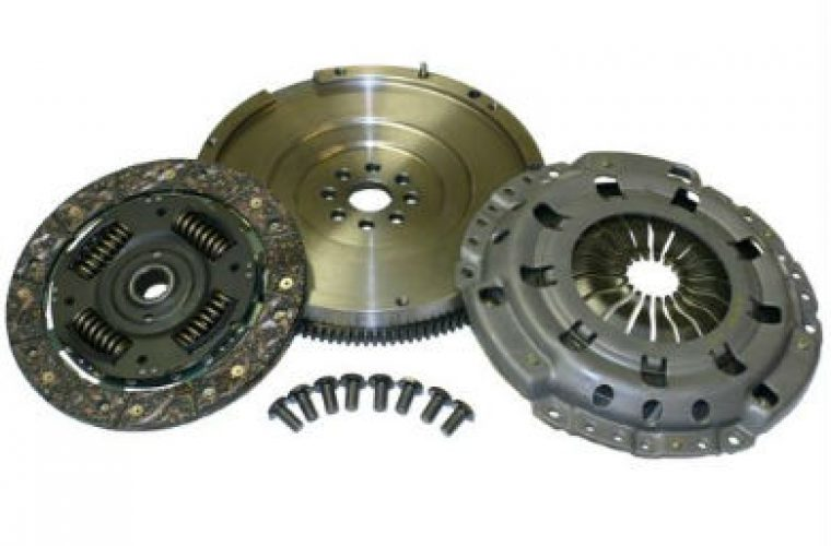 The benefits of using a Single Mass Flywheel explained