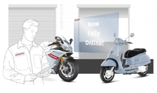 Autodata launches new online app for motorbikes