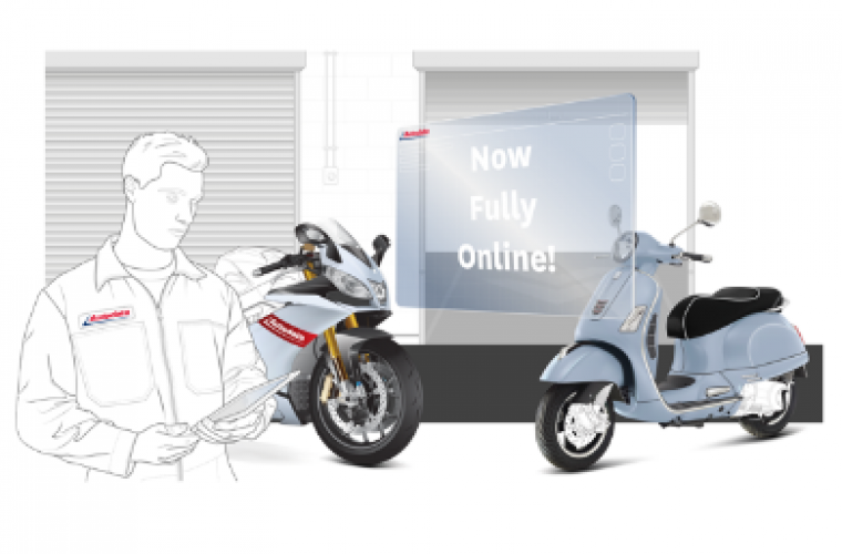autodata motorcycle online