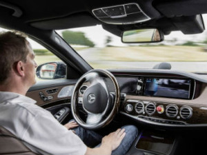 The UK has the potential to become a world leader in developing, producing and deploying autonomous vehicles.