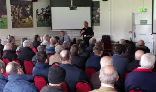 IGA member meet to take place in Newcastle