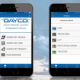 Dayco releases updated 'catalog app'