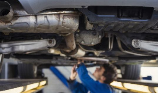 We put your MOT concerns to the DVSA in GW Views