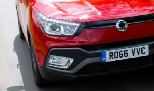 New car registrations rise slightly in September