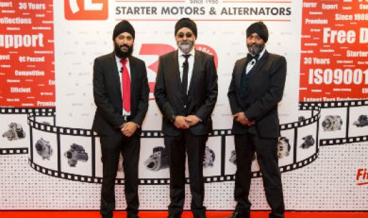 Autoelectro puts on a show as it celebrates turning 30