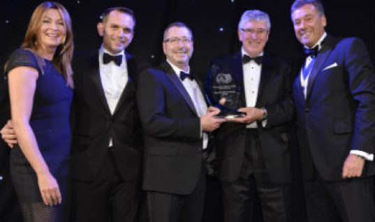 REMA TIP TOP celebrates NTDA award win for the third time running