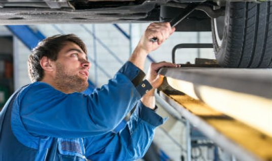 DVSA continues MOT testing service improvements 12 months on