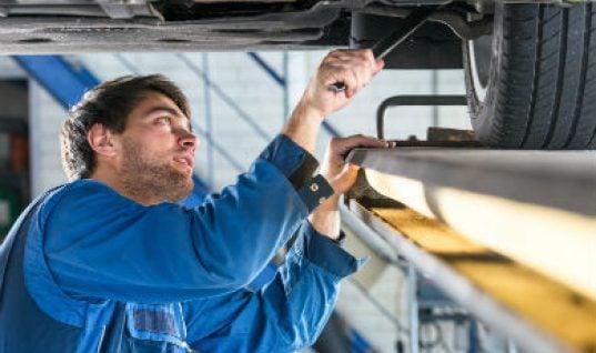 DVSA continues MOT testing service improvements 12 months on