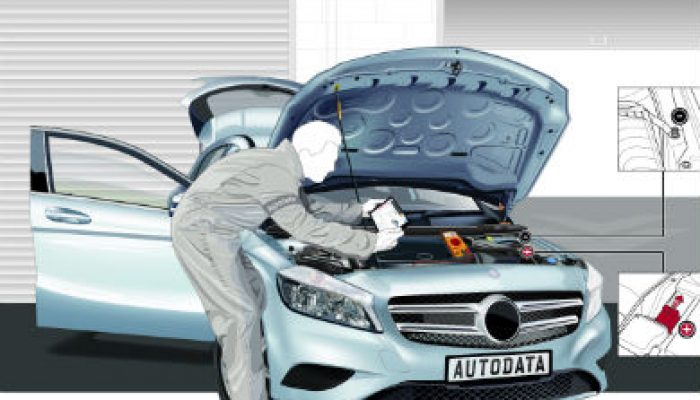 Garages told to prepare UK drivers for winter