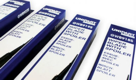 Unipart reduces prices of wiper blade range