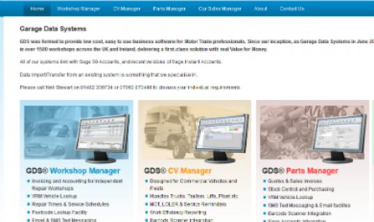 Garages urged 'carefully consider' management software