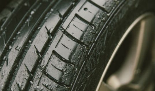 Tyre-related casualties down but drivers warned about dangers
