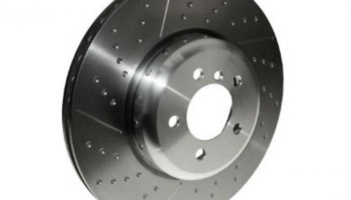 TRW introduces new semi-compound brake discs
