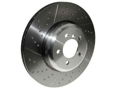 Brake Iron Friction Ring Aluminium