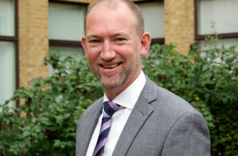 Forte appoints Glen Aukett as UK sales manager
