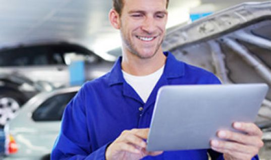 MAM to launch new garage website package