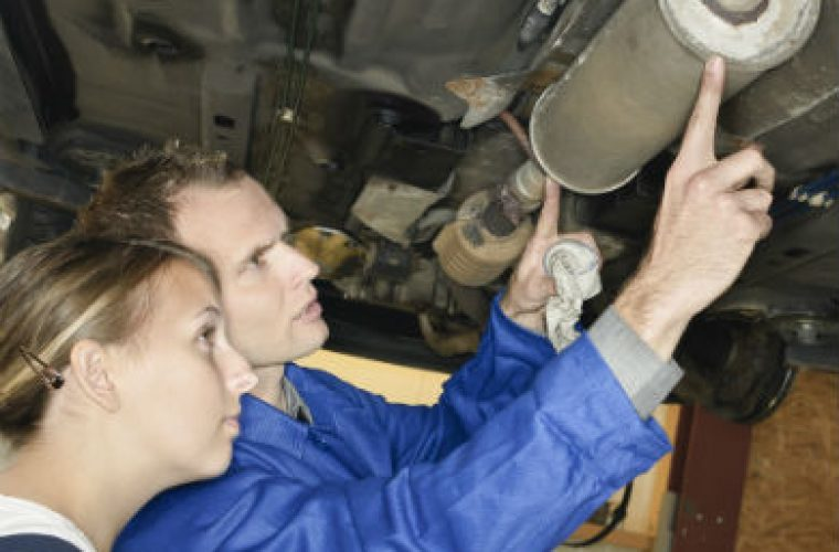 Essential maintenance and care tips for catalytic converters