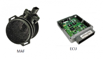 What you need to consider before replacing a mass air flow sensor