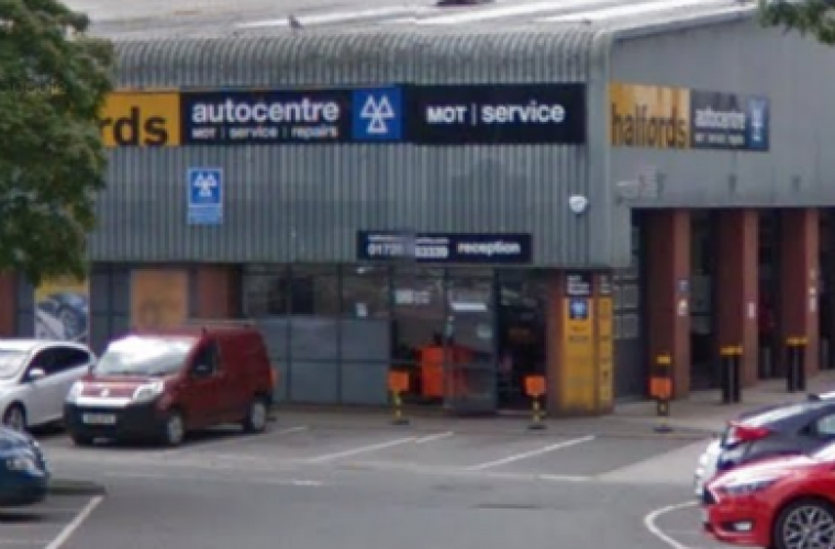 Halfords MOT tester guilty of issuing a pass without doing test