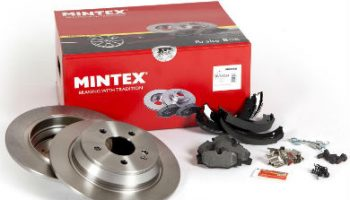 Mintex to launch 'one stop box' for light commercial vehicles