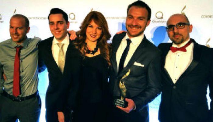 TRW wins European Excellence award for best website 2016