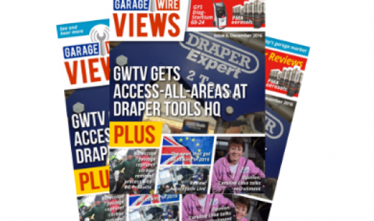 Latest issue of GW Views rounds up your reactions to this year's news