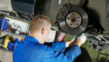 Garage owners urged to make the most of their on-line presence