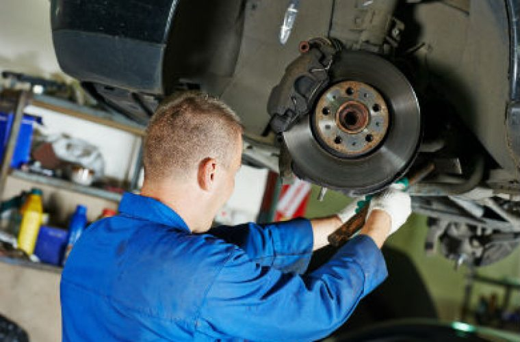 Independent garages lead in MOT testing