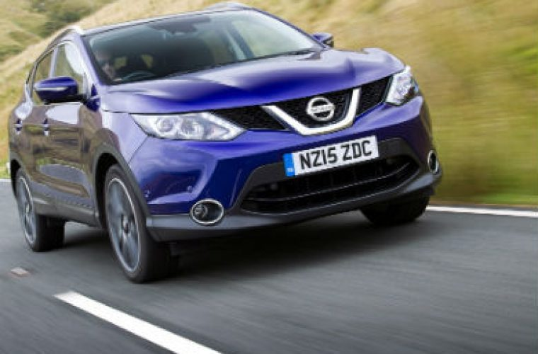 Qashqai owners speak out against engine failures